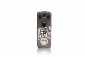 Outlaw Boilermaker Boost Pedal