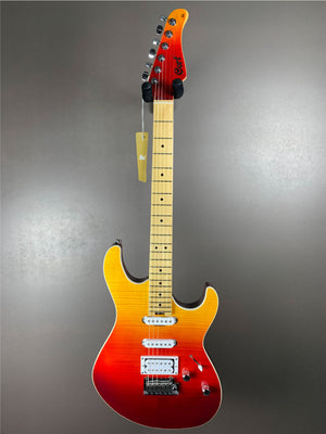 Cort G280DX Java Sunset