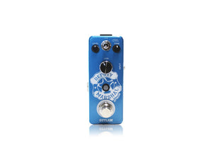 Outlaw Deputy Marshal Plexi Distortion Pedal