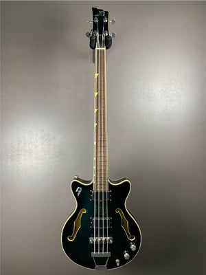 Duesenberg Alliance Series Dropkick Murphys Bass