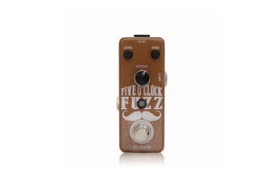 Outlaw Five O'clock Fuzz Pedal