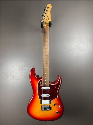 Godin Session LTD Cherry Burst HG RN