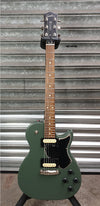Godin Summit Classic SG Matte Green
