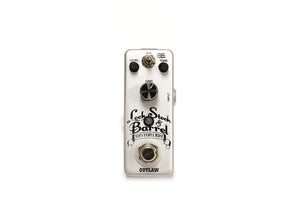 Outlaw Lock Stock & Barrel 3-Mode Distortion Pedal