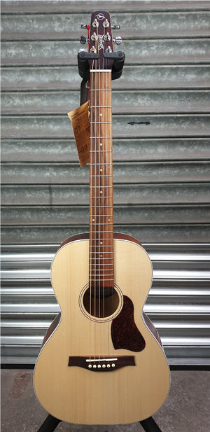 Seagull Entourage Grand Natural A/E