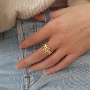 Texture Ring