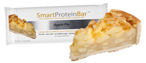 Apple Pie Smart Protein Bar