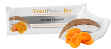 Load image into Gallery viewer, Apricot Coconut Smart Protein Bar