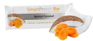 Apricot Coconut Smart Protein Bar