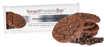 Load image into Gallery viewer, Chocolate Choc Chip Smart Protein Bar