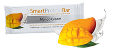 Load image into Gallery viewer, Mango Cream Smart Protein Bar