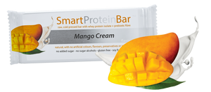 Mango Cream Smart Protein Bar
