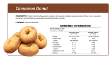 Load image into Gallery viewer, Cinnamon Donut Smart Protein Bar