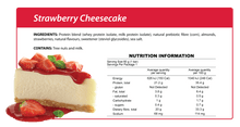 Load image into Gallery viewer, Strawberry Cheesecake Protein Bar