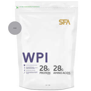 New Zealand Whey Protein Isolate WPI Raw protein powder 蛋白粉