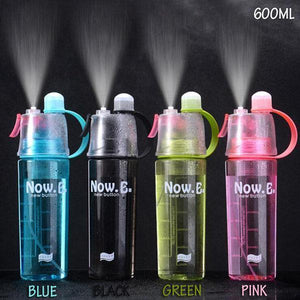 Creative Sports Spray Cups