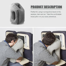 Load image into Gallery viewer, Inflatable Portable Pillow