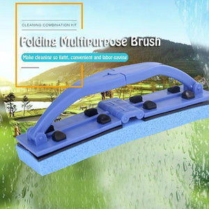 Folding Multipurpose Brush