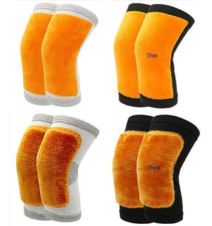 Warm Shoulder And Knee Pads