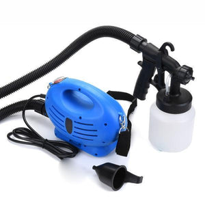 Electric Paint Spray Gun(1 Set)