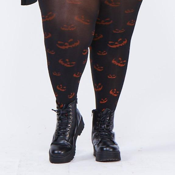 Tights - Opaque Tights - Jack