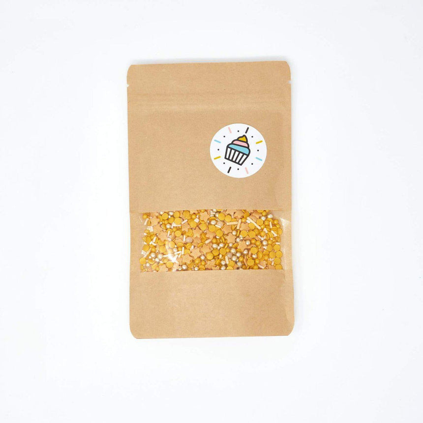 Sprinkles (Gold)
