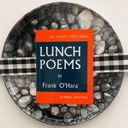 Lunch Poems / by Frank O'Hara