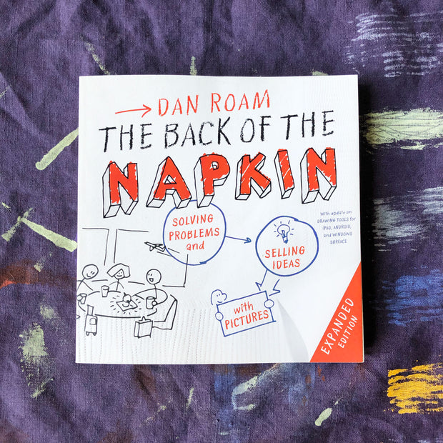 The Back of the Napkin /by Dan Roam