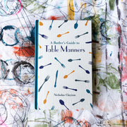 A Butler's Guide to Table Manners / by Nicholas Clayton