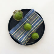 Plaid Lunch/Set of 6