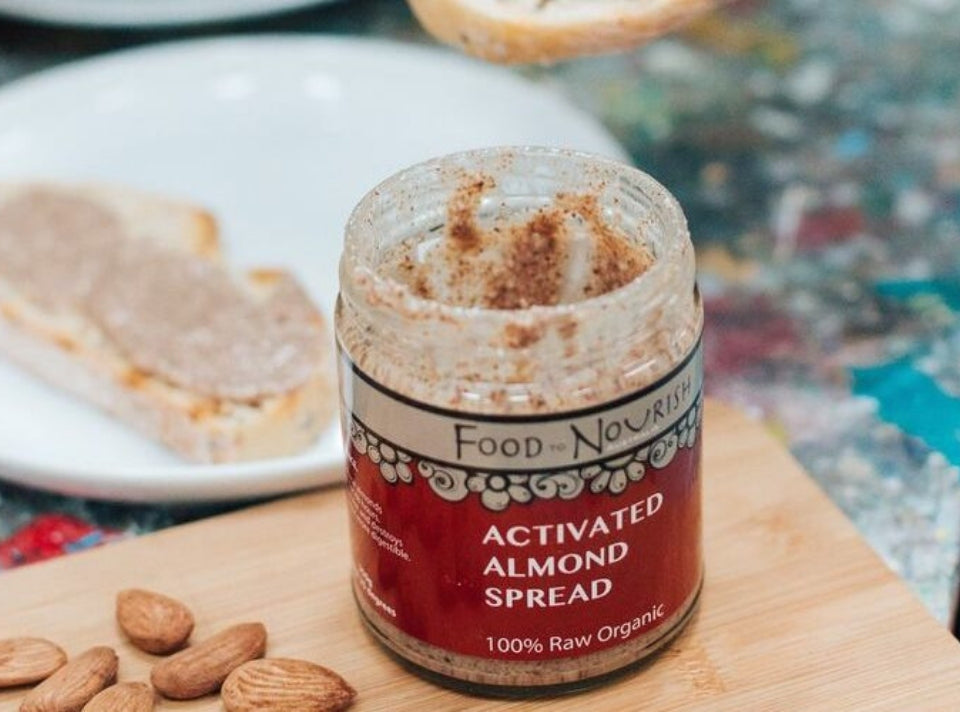 4 Guidelines when Picking a Nut Butter