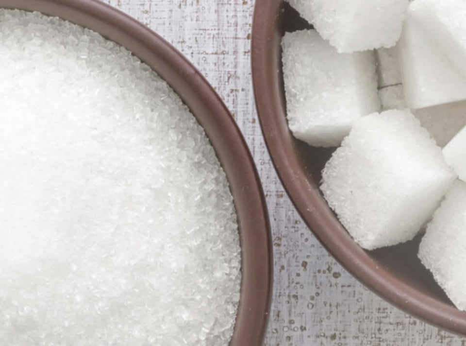 5 Surprising Reasons Why Refined Sugar is Bad For You