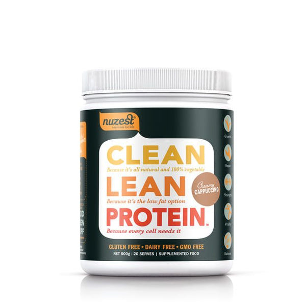 Nuzest: Clean Lean Protein - Real Coffee