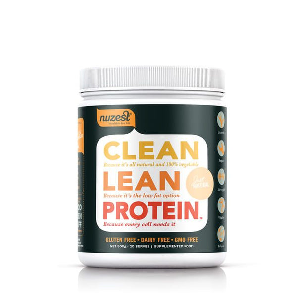 Nuzest: Clean Lean Protein - Just Natural