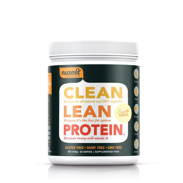 Nuzest: Clean Lean Protein - Smooth Vanilla