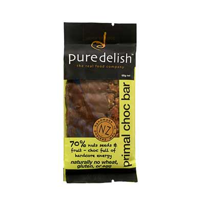 Pure Delish: Primal Bar (box of 18)