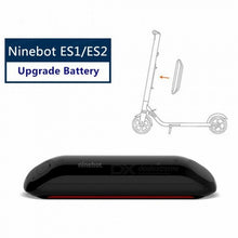 Load image into Gallery viewer, Ninebot Upgrade Battery Kit for KickScooter ES1 & ES2