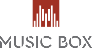 Music Box San Diego Logo