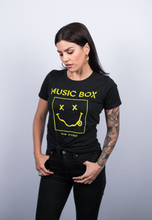 Load image into Gallery viewer, Nirvana Women's T-Shirt