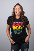 Load image into Gallery viewer, Reggae Women's T-Shirt