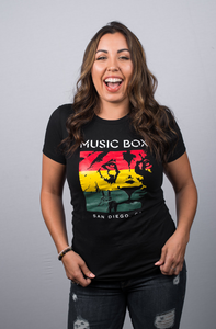 Reggae Women's T-Shirt