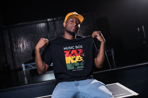 Reggae Men's T-Shirt