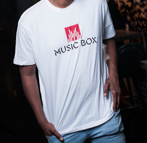 Music Box Original Men's T-Shirt