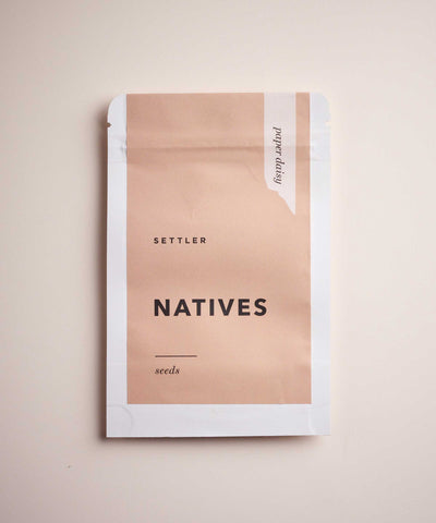 Settler Natives Seeds