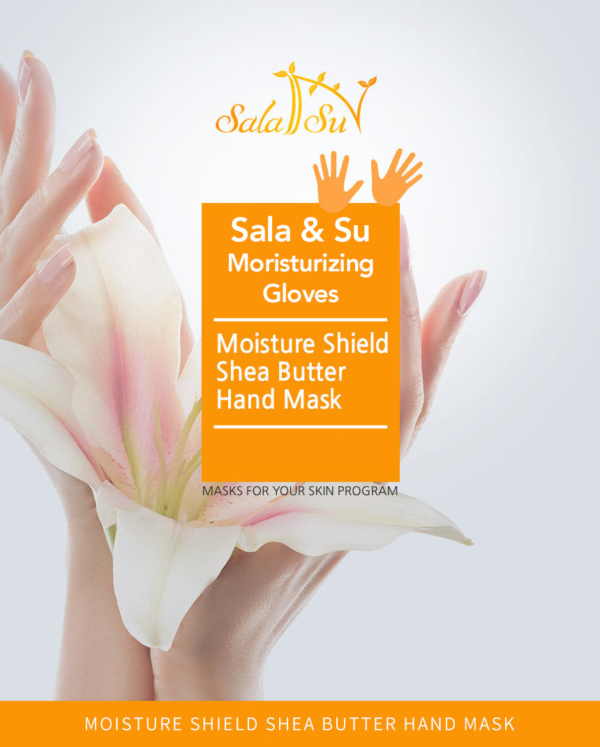 Sala&Su Hand Mask Product Description 1