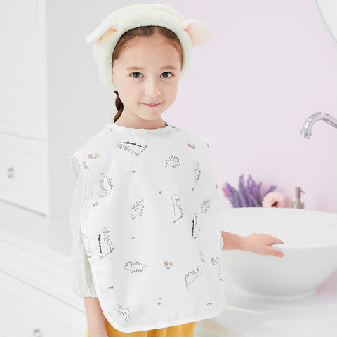 Kids Wash Bib