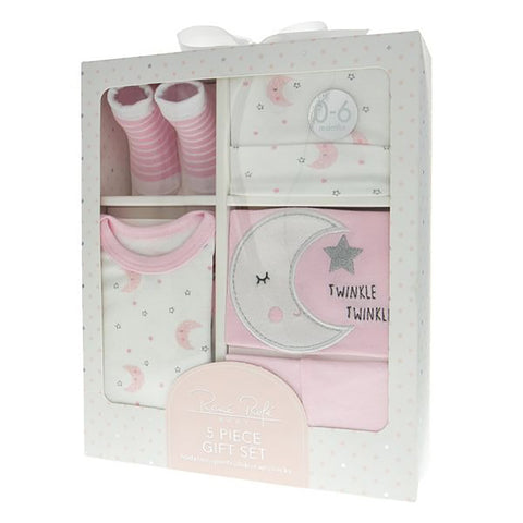 Twinkle Twinkle Baby Clothing Set