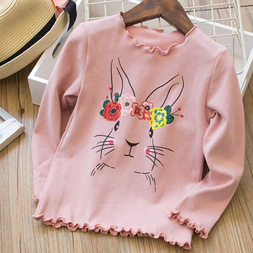 Lovey Rabbit Shirts