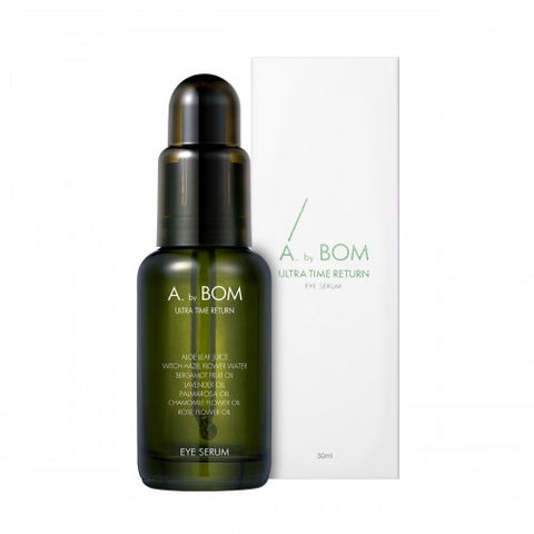 Ultra Time Return Eye Serum