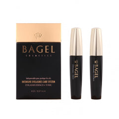 Bagel Eyelash Growth Serum (set of 2)